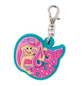Stephen Joseph Zipper Pulls Mermaid