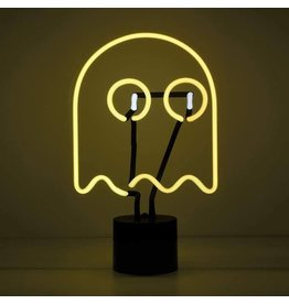 Amped & Co. Ghost Neon Desk Light
