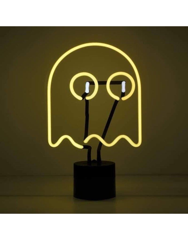 Amped & Co. Ghost Neon Desk Light