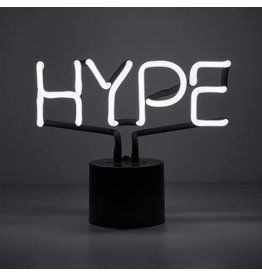 Amped & Co. Hype Neon Desk Light