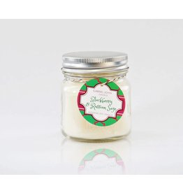 Gabriel John Candles Blackberry and Russian Sage Candle