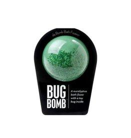 Da Bomb Bath Fizzers Bug Bomb