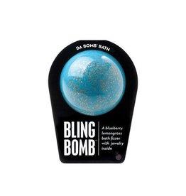 Da Bomb Bath Fizzers Bling Bomb