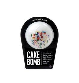 Da Bomb Bath Fizzers Cake Bomb