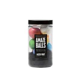 Da Bomb Bath Fizzers Amazeballs! Jar