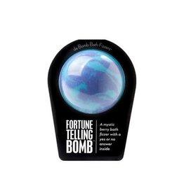 Da Bomb Bath Fizzers Fortune Teling Bombs