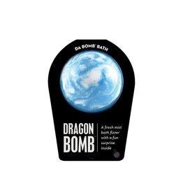 Da Bomb Bath Fizzers Dragon Bomb