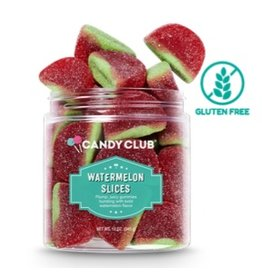 Candy Club Watermelon Slices - Large