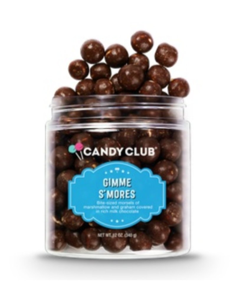 Candy Club Gimme S'Mores, Small
