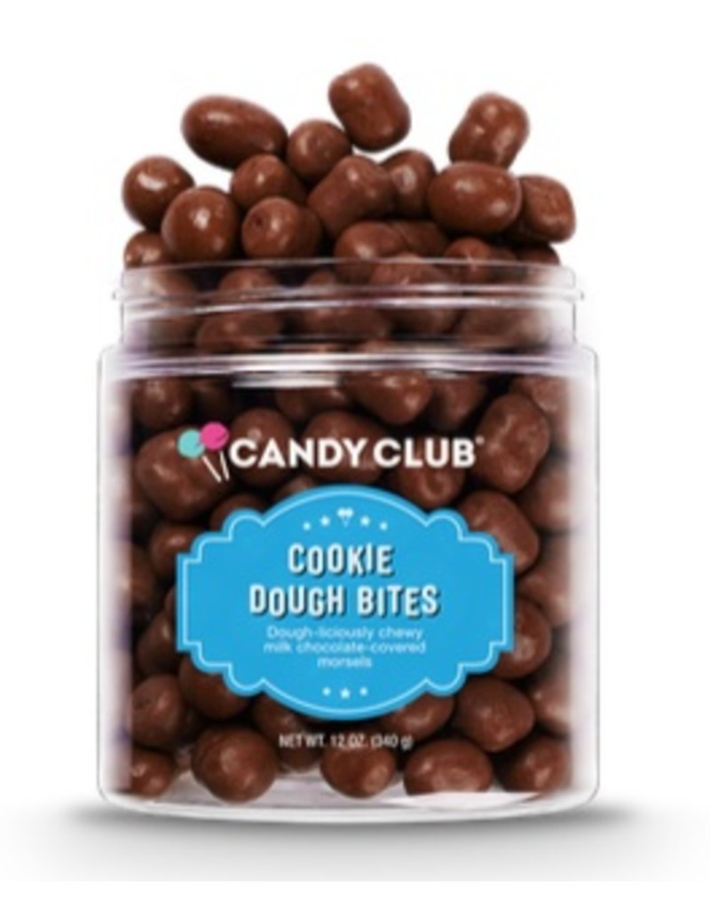 Candy Club Cookie Dough Bites, Small