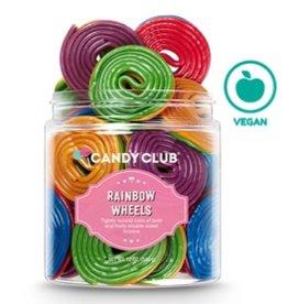 Candy Club Rainbow Wheels, Small
