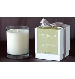 Gabriel John Candles Driftwood Candle