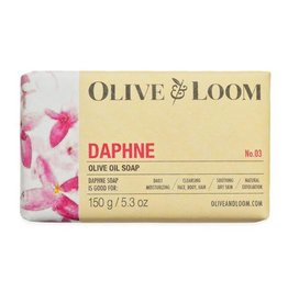 Olive and Loom Daphne Olive Oil Soap