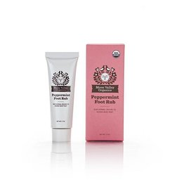 Moon Valley Organics Peppermint Foot Rub