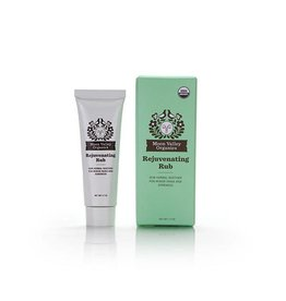 Moon Valley Organics Rejuvinating Foot Rub