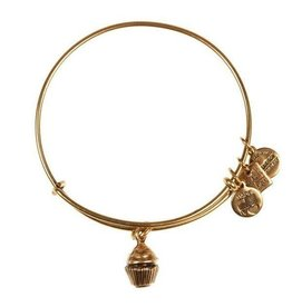 Alex and Ani Charity By Design, Cupcake EWB, RG