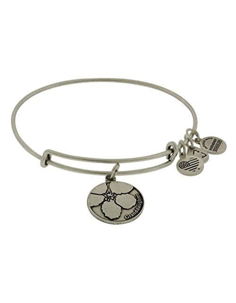 Alex and Ani **Granddaughter, EWB, RS