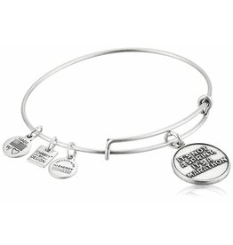 Alex and Ani Charity By Design, It's Not a Sprint, It's A Marathon EWB, RS