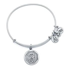 Alex and Ani **Initial F, EWB, RS