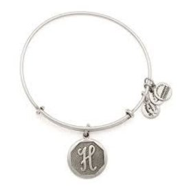 Alex and Ani **Initial H, EWB, RS