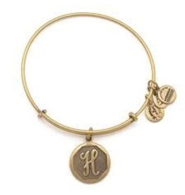 Alex and Ani **Initial H, EWB, RG