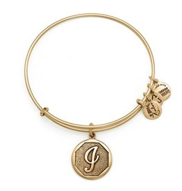 Alex and Ani **Initial I, EWB, RG