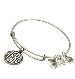 Alex and Ani Charity By Design, Hero EWB, RS