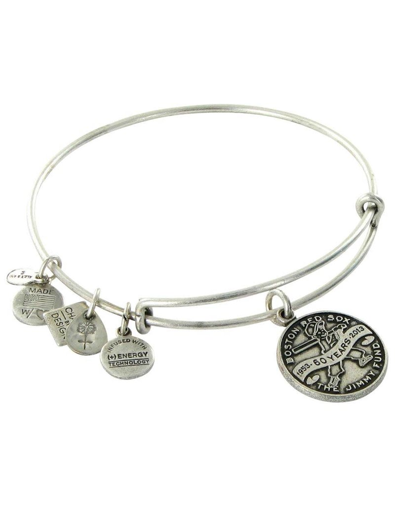 Alex and Ani Charity By Design, Jimmy Fund EWB, RS