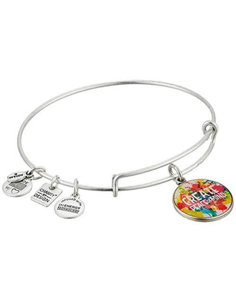 Alex and Ani Charity By Design, Peace of Mind EWB, RS