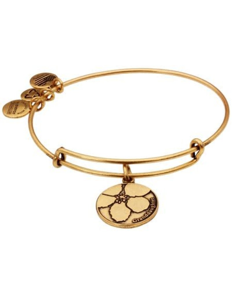 Alex and Ani **Granddaughter, EWB, RG
