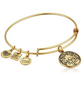 Alex and Ani Charity By Design, Power of Unity EWB, RG