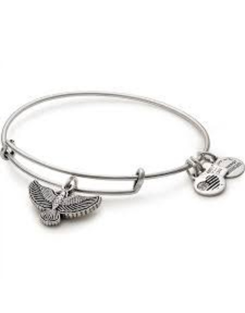 Alex and Ani **Charity By Design, Spirit of the Eagle EWB, RS