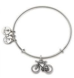 Alex and Ani Charity By Design, Bike EWB, RS