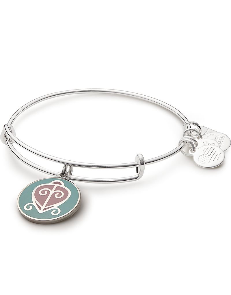 Alex and Ani Charity By Design, The Way Home EWB, SS
