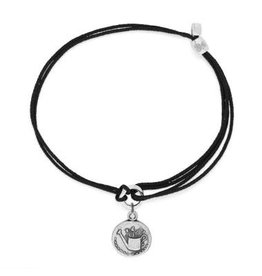 Alex and Ani Kindred Cord, Gardening