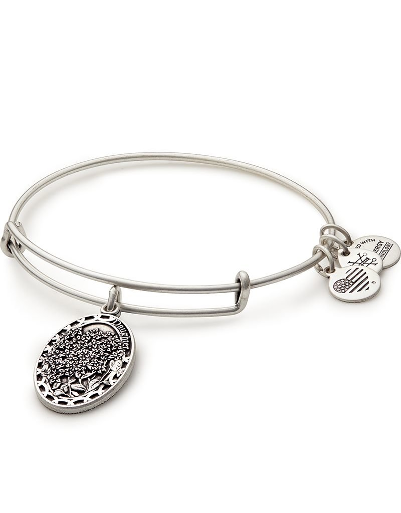 Alex and Ani **Because I Love You, Daughter II, EWB, RS