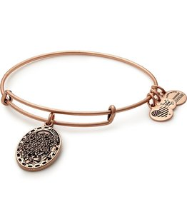 Alex and Ani Because I Love You, Daughter II, EWB, ROG