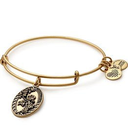 Alex and Ani Because I Love You, Granddaughter II, EWB, RG