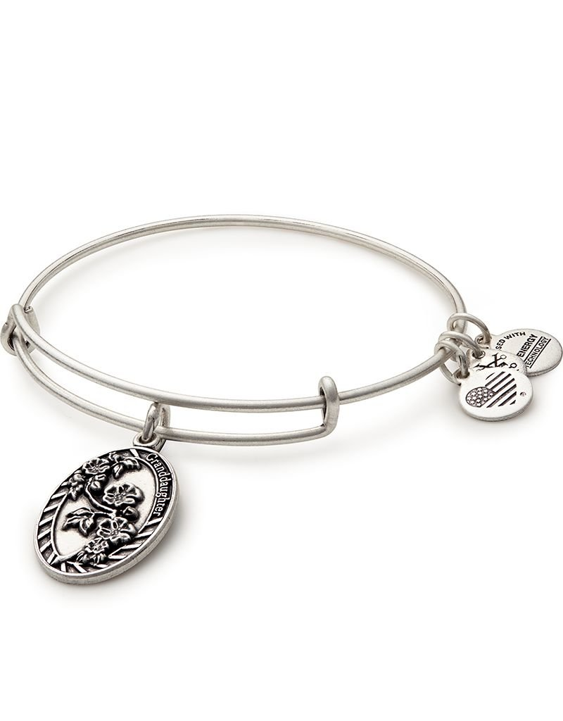 Alex and Ani **Because I Love You, Granddaughter II, EWB, RS