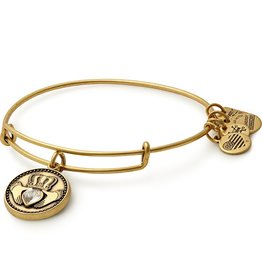 Alex and Ani Charity By Design, Claddagh EWB, RG
