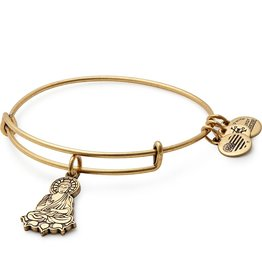 Alex and Ani Buddha II EWB, RG