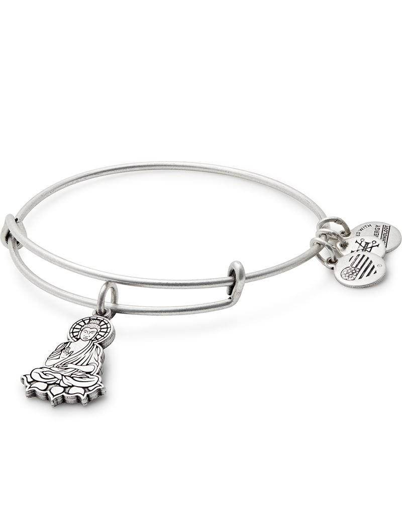 Alex and Ani Buddha II EWB, RS