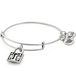 Alex and Ani Unbreakable Love EWB, RS