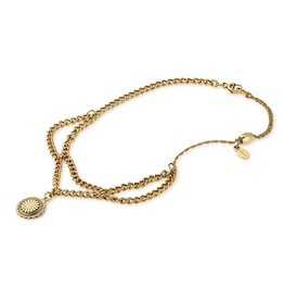 Alex and Ani Sun Anklet, RG