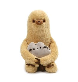 Gund Sloth Plush