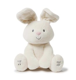 Gund Flora the Animated Bunny