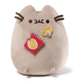Gund Pusheen Potatochip Plush