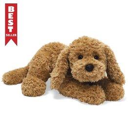 Gund Muttsy Dog Tan Medium