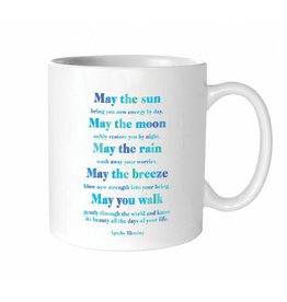 Quotable Cards Creating Yourself Mug