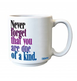 Quotable Cards Espresso Mug - One of a Kind
